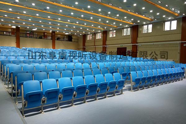 济南专业活动看台座椅生产厂家