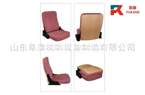 前置软椅(带木板)